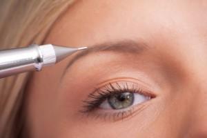 Augenbrauen Permanent Make Up
